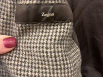 Бомбер шерстяной Ermenegildo Zegna — Одежда, обувь, аксессуары в Санкт-Петербурге