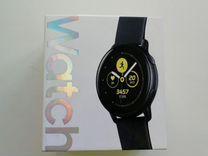 Новые часы SAMSUNG galaxy watch active — Часы и украшения в Омске