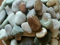 Морские камешки