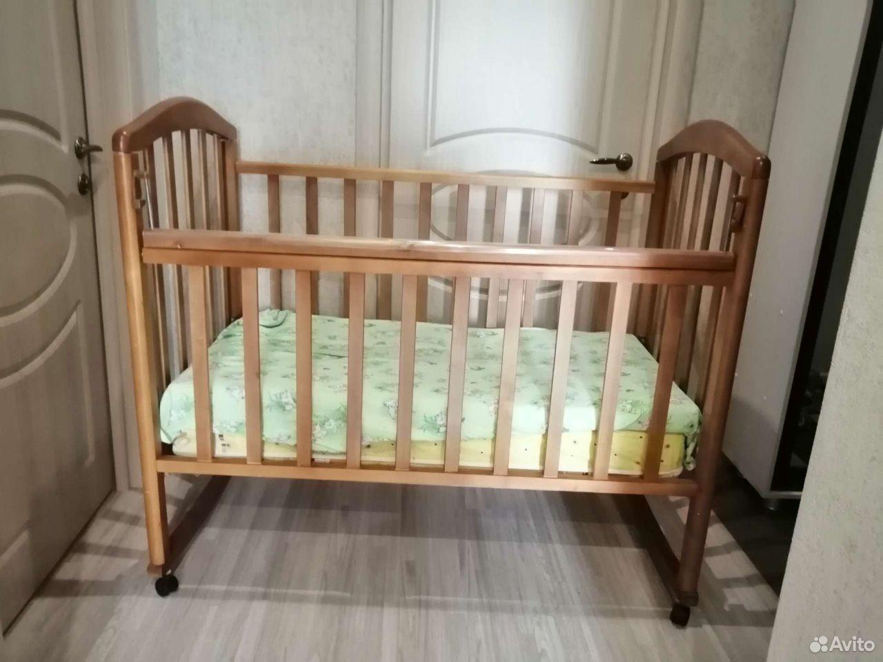 Кроватка детская  89276664984 купить 1