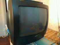 Телевизор Vestel диагональ 37см