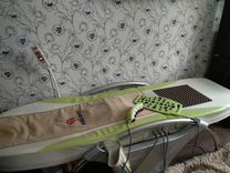 Массажная кровать Nuga Best
