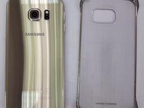 Продаю SAMSUNG Galaxy S6 Edge, 64 гб
