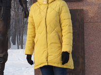 Зимний пуховик в рассрочку