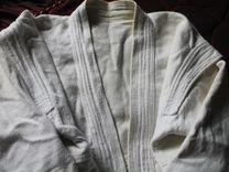 Борцовская куртка