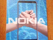 Nokia 3.1 Plus 3 гб/32 гб