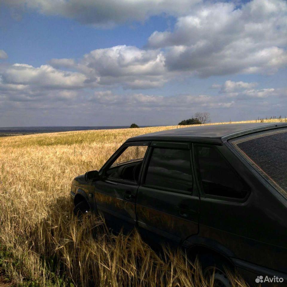 ВАЗ 2114 Samara, 2011  89068190283 купить 1