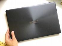 Ноутбук asus X550VC