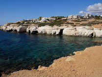 Очаровательный Кипр