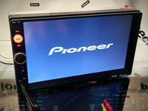 Магнитола 2din Pioneer новая