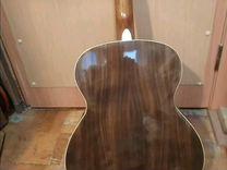 Гитара из ореха