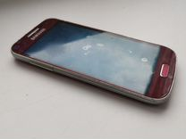 Телефон SAMSUNG Galaxy S4 mini i9190 Le Fleur Red