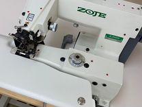 Промышленная швейная машина zoje ZJ600