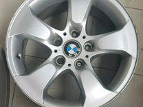 Диски оригинальные BMW R17. Стиль 204. От BMW X3