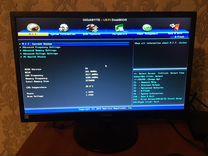 Монитор Philips 223V LED — Товары для компьютера в Перми