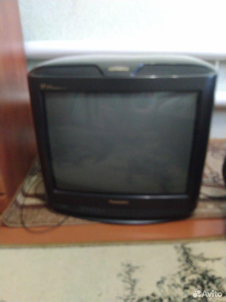 Телевизор Panasonic TC-21 F1  89502109312 купить 1
