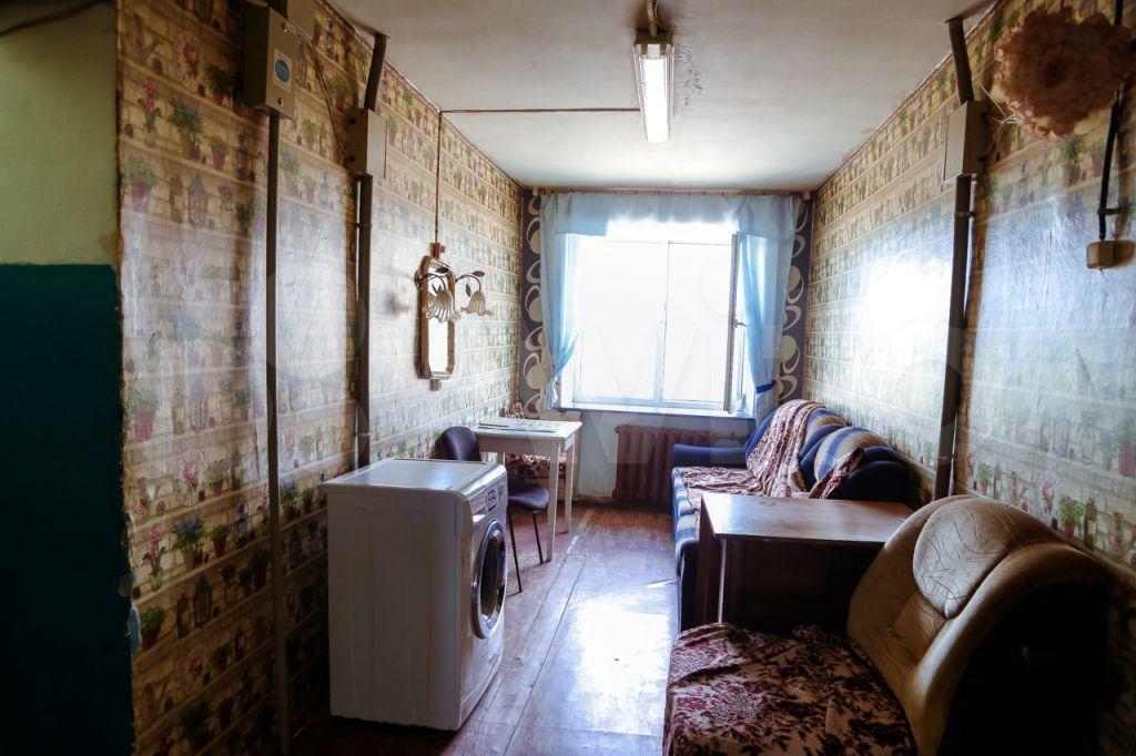 Комната 20 м² в 1-к, 2/2 эт.  89042745832 купить 5