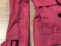Ветровка тренч (куртка - пиджак) — Одежда, обувь, аксессуары в Москве