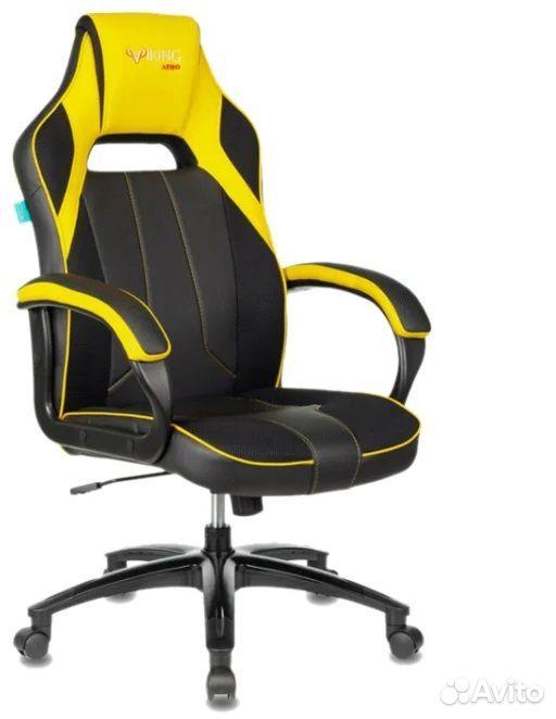Игровое кресло viking-2 aero аналог Aerocool  89119274799 купить 5