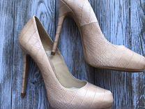 Туфли Zara — Одежда, обувь, аксессуары в Челябинске