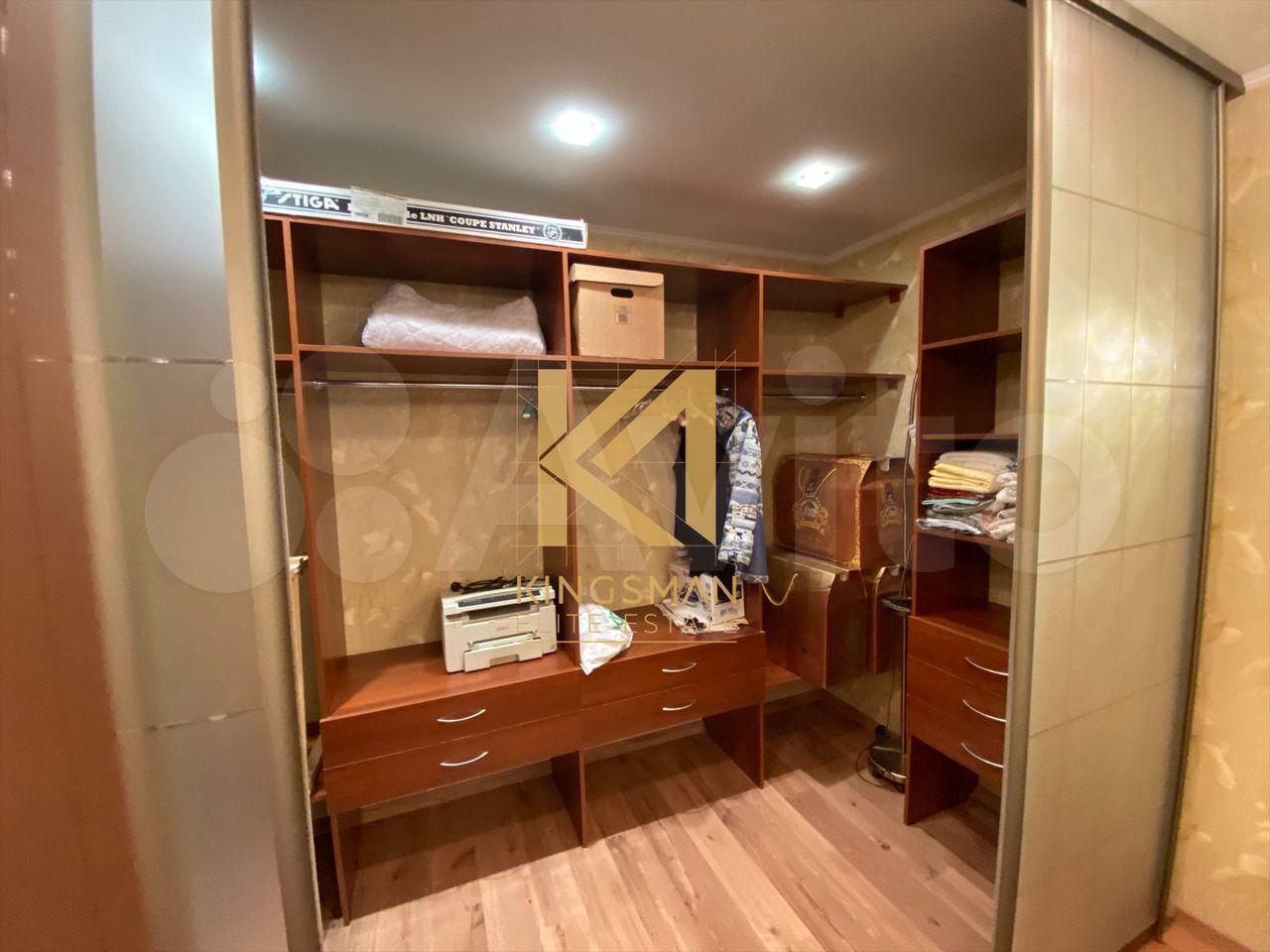 3-к квартира, 140 м², 4/10 эт.  89042448845 купить 5