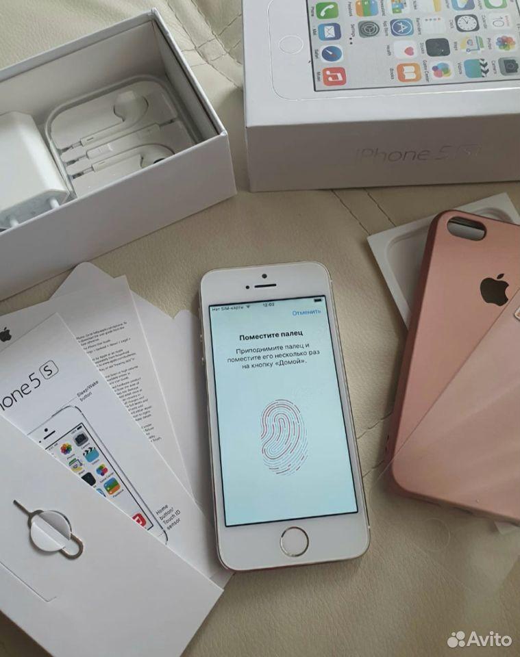 iPhone 5S  89153657737 купить 9