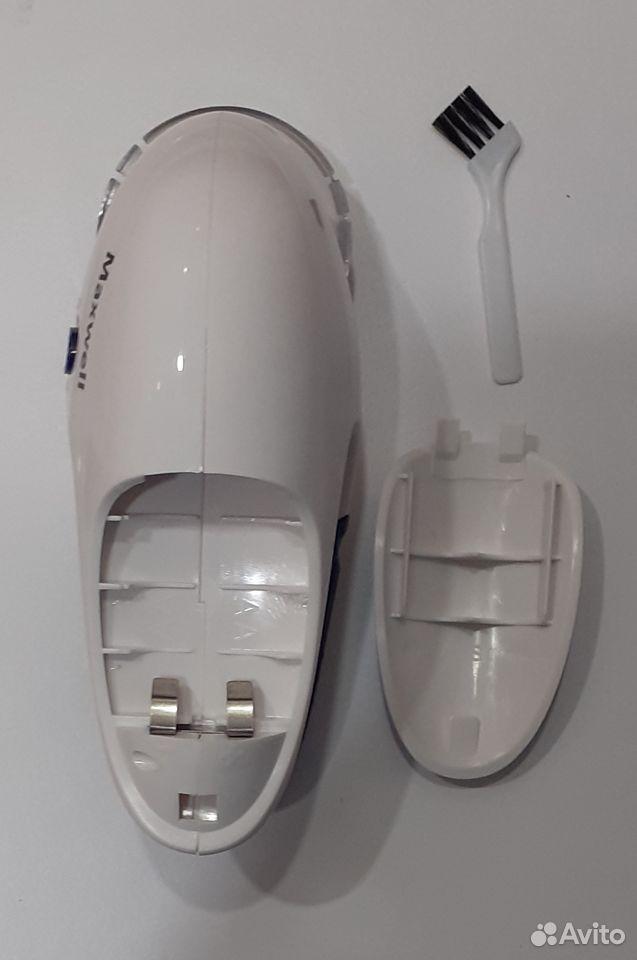 Машинка для очистки ткани Maxwell MW-3102 W  89019939841 купить 6