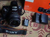 Sony A-35