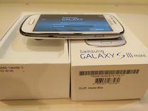 Телефон SAMSUNG Galaxy S3 mini (GT-I8190)