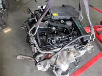 Двигатель 271.946 Mercedes-Benz c180 w203