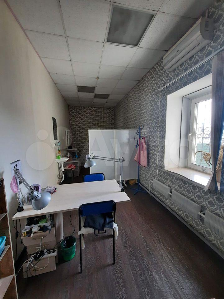 Офисное помещение, 103 м²  89609393860 купить 5