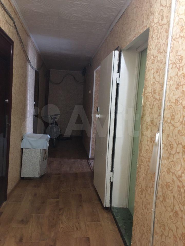 Комната 12 м² в 5-к, 1/4 эт.  89965002337 купить 7