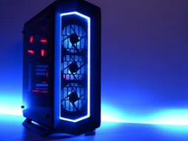 Компьютеры на Intel и AMD для работы и игр