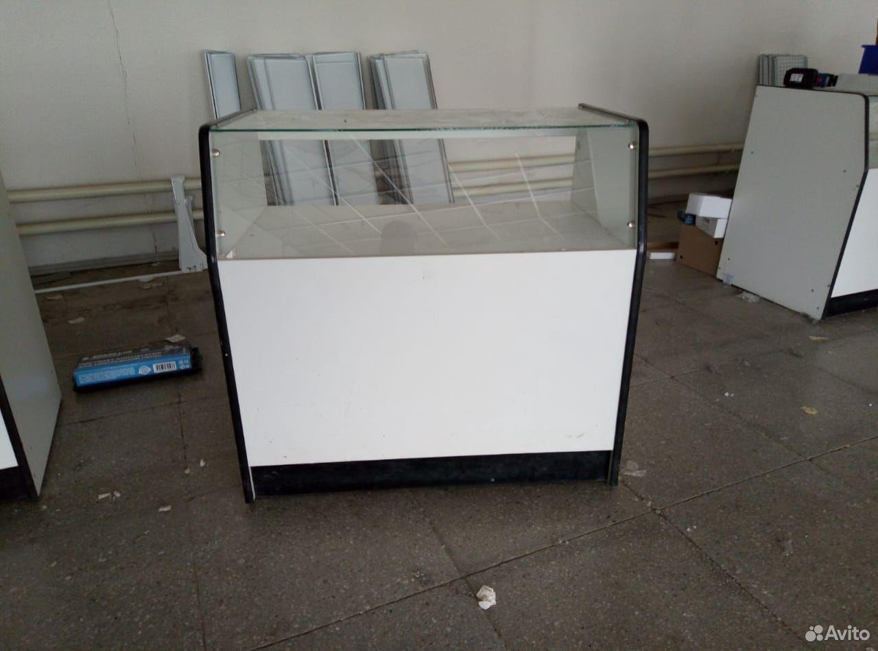 Торговое оборудование для магазина промтоваров  89000213132 купить 7