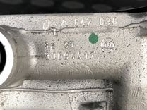 Коллектор впуск ом 642 Mercedes