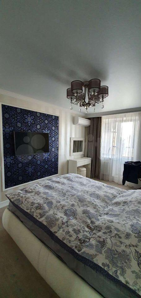 1-к квартира, 42.7 м², 6/17 эт.  89586019044 купить 1