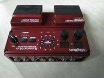 Гитарный процессор Digitech HarmonyMan HM2