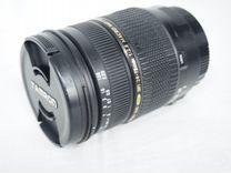 Tamron SP AF 28-75mm f/2.8 XR Di LD Aspherical (IF — Фототехника в Москве