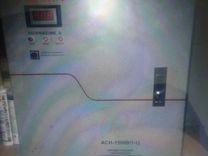 Продам стабилизатор ресанта асн-15000/1Ц